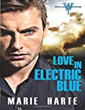 Image of Love in Electric Blue