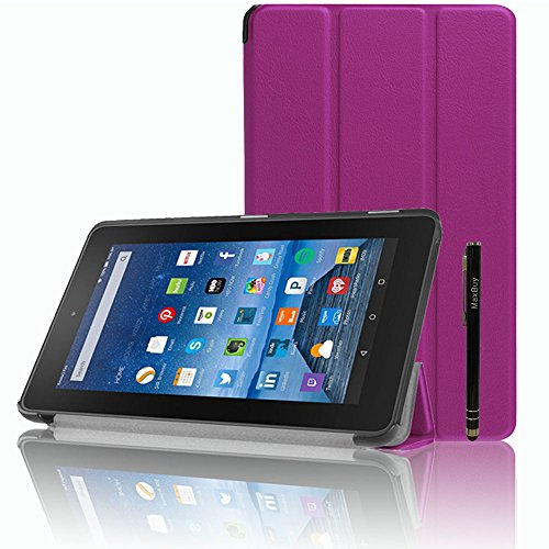 amazon-fire-7-2015-case-ultra-thin-smart-stand-case-cover-with-stylus-for-amazon-fire-7-display-5th-