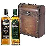 Bushmills Irish Whiskey Gift Set