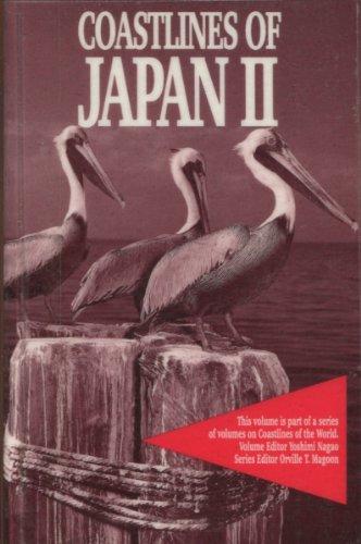 Coastlines of Japan II (Coastlines of the World)