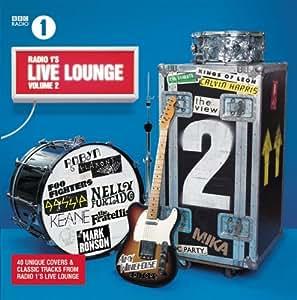 Radio 1's Live Lounge 2