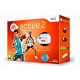 EA Sports Active 2par Electronic Arts