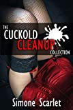 The Cuckold Clean-Up Collection (cuckold hotwife, cuckold bareback, cuckold by a black man)