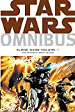 img - for Star Wars Omnibus: Clone Wars Volume 1 - The Republic Goes to War book / textbook / text book