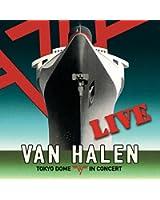 Tokyo Dome In Concert - Deluxe Edition [Vinilo]