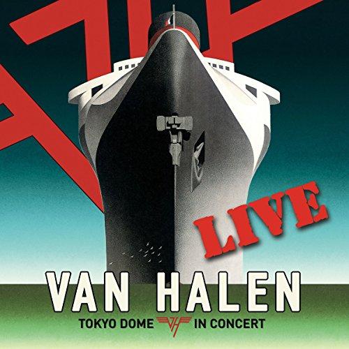Van Halen-Live Tokyo Dome In Concert-2CD-FLAC-2015-JLM Download