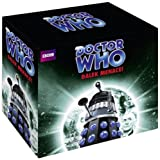 img - for Doctor Who: Dalek Menace: Classic Novels Boxset book / textbook / text book