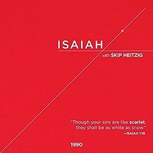 23 Isaiah - 1990 Speech