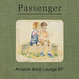Amazon Artist Lounge EP [Explicit]