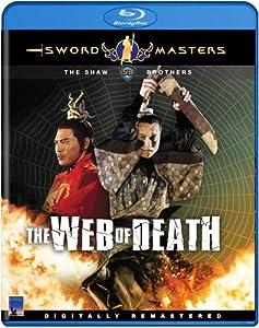 Web of Death [Blu-ray]