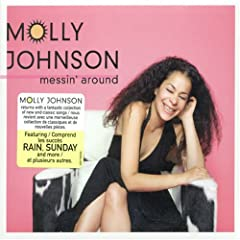 Messin' Around [IMPORT] Molly Johnson