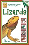 Lizards (Beginning Vivarium Systems) [Paperback]