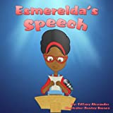 img - for Esmerelda's Speech book / textbook / text book
