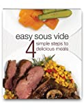 Sous Vide Supreme Demi Starter Package Cooking System, Black, PSV-00145