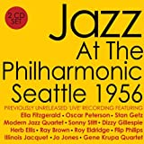 Jazz at the Philharmonic Seattle 1956