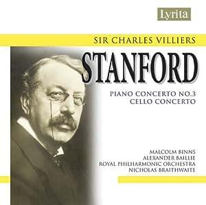 Unpublished Concertos
