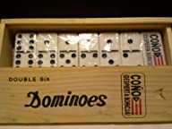 Double Six Professional Dominoes with…