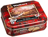 Walkers Shortbread Assorted, 8.5-Ounce Path To The Hills Tins (Pack of 2)
