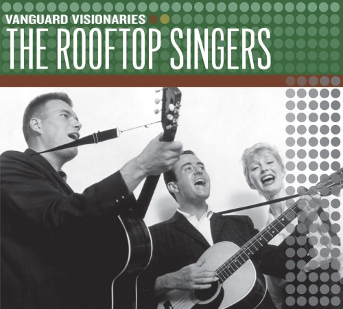 Rooftop Singers (Vanguard Visionaries) (Singer Waffle Iron compare prices)