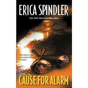 Cause for Alarm | [Erica Spindler]