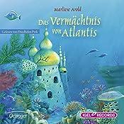 Das Vermächtnis von Atlantis | Marliese Arold