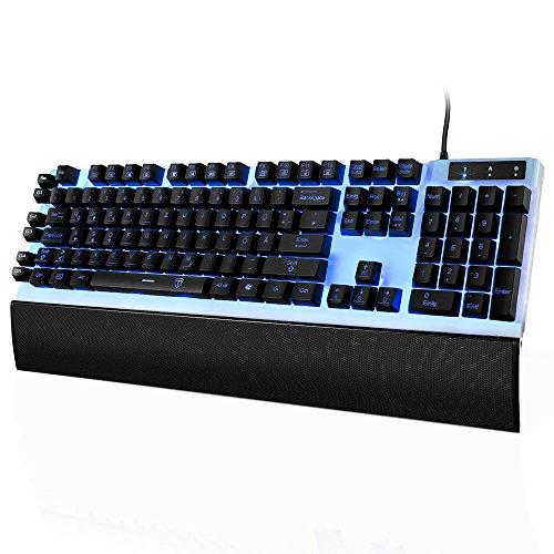wired-gaming-tastatur-victsing-usb-mechanisches-gefuhl-keyboard-7-einstellbare-hintergrundbeleuchtun
