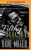 img - for Filthy Rich (Blackstone Dynasty) book / textbook / text book