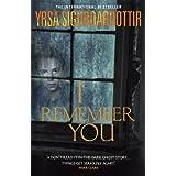 I Remember Youby Yrsa Sigurdardottir