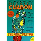 The Final Solution: A Story of Detectionby Michael Chabon