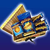 Terry's Milk Chocolate Orange Lovers Hamper Box - Great Thank you Gift Idea - By Moreton Gifts