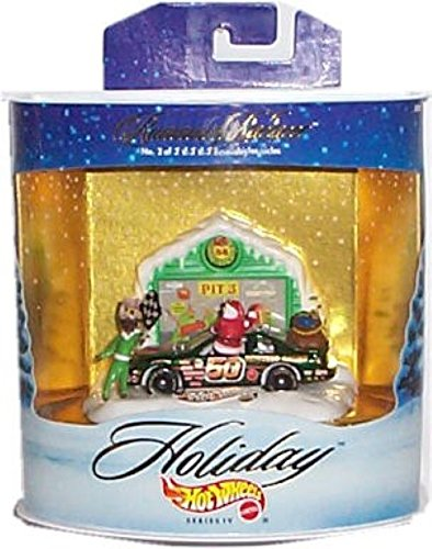 Holiday hot WheelS set of 3 - 1