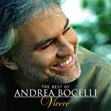The Best of Andrea Bocelli - 'Vivere' (International Version)