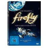 """Firefly - Der Aufbruch der Serenity, Die komplette Serie [4 DVDs]von """"Nathan Fillion"""""""