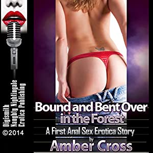 Bound and Bent over in the Forest Audiobook