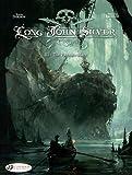 The Emerald Maze: Long John Silver, Vol. 3
