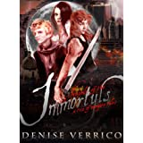 Annals of the Immortylsby Denise Verrico