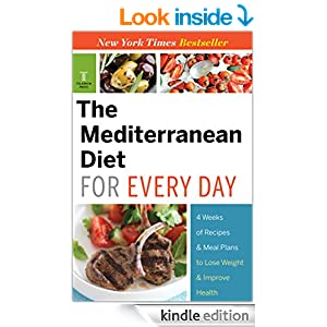 Ereadergirl rescuing your wallet from overpriced ebooks the mediterranean diet for every day 4 weeks of recipes meal plans to lose fandeluxe Gallery