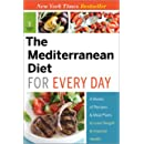 The Mediterranean Diet for Every Day