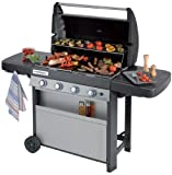 Campingaz 4 Series Classic Barbecue Gas, L