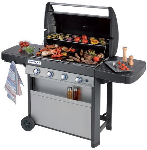 Campingaz 4 Series Classic Barbecue Gas, L
