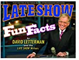 Letterman Late Show Fun Facts