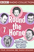 Round the Horne: Volume 7 | [Kenneth Horne, more]