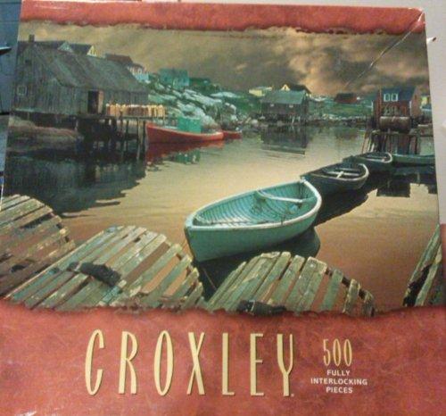 Croxley - 500 Pcs. - 1