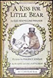 A Kiss for Little Bear (I Can Read) (0437900509) by Minarik, Else Holmelund