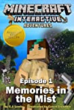 Minecraft Interactive Adventures - Episode 1: Memories in the Mist
