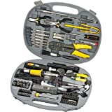 145 Piece Computer Maintenance Tool Kit (The Most Complete Kit)