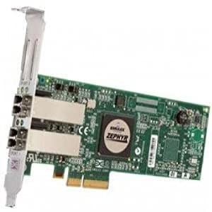 HPE Storage BTO AJ764A 82Q 8Gb Dual Port PCI-e FC HBA