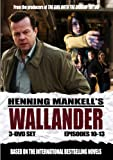 Wallander: Episodes 10-13