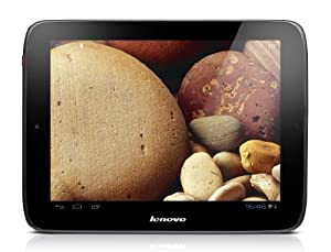 Lenovo Idea Tablet S2109 9.7-Inch 16 GB Tablet (Black)