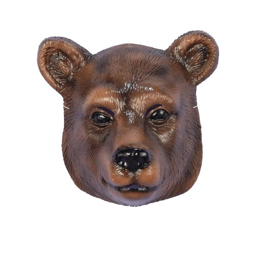 Bear Mask Child